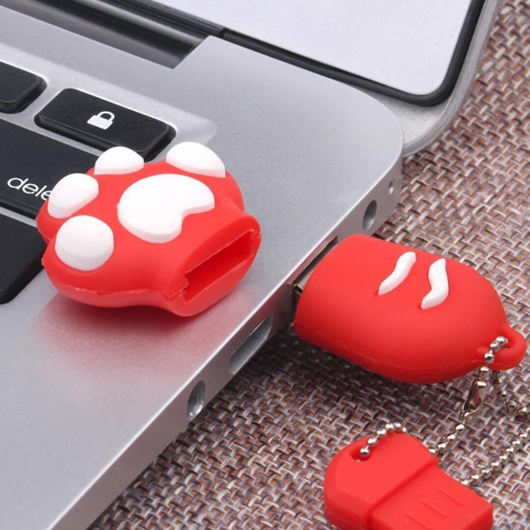 Unique USB
