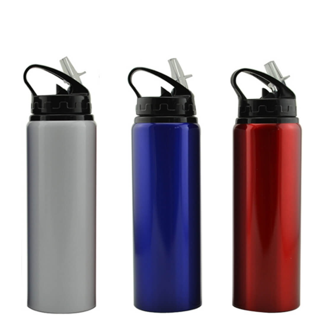 Aluminium Sipper Water Bottle 142