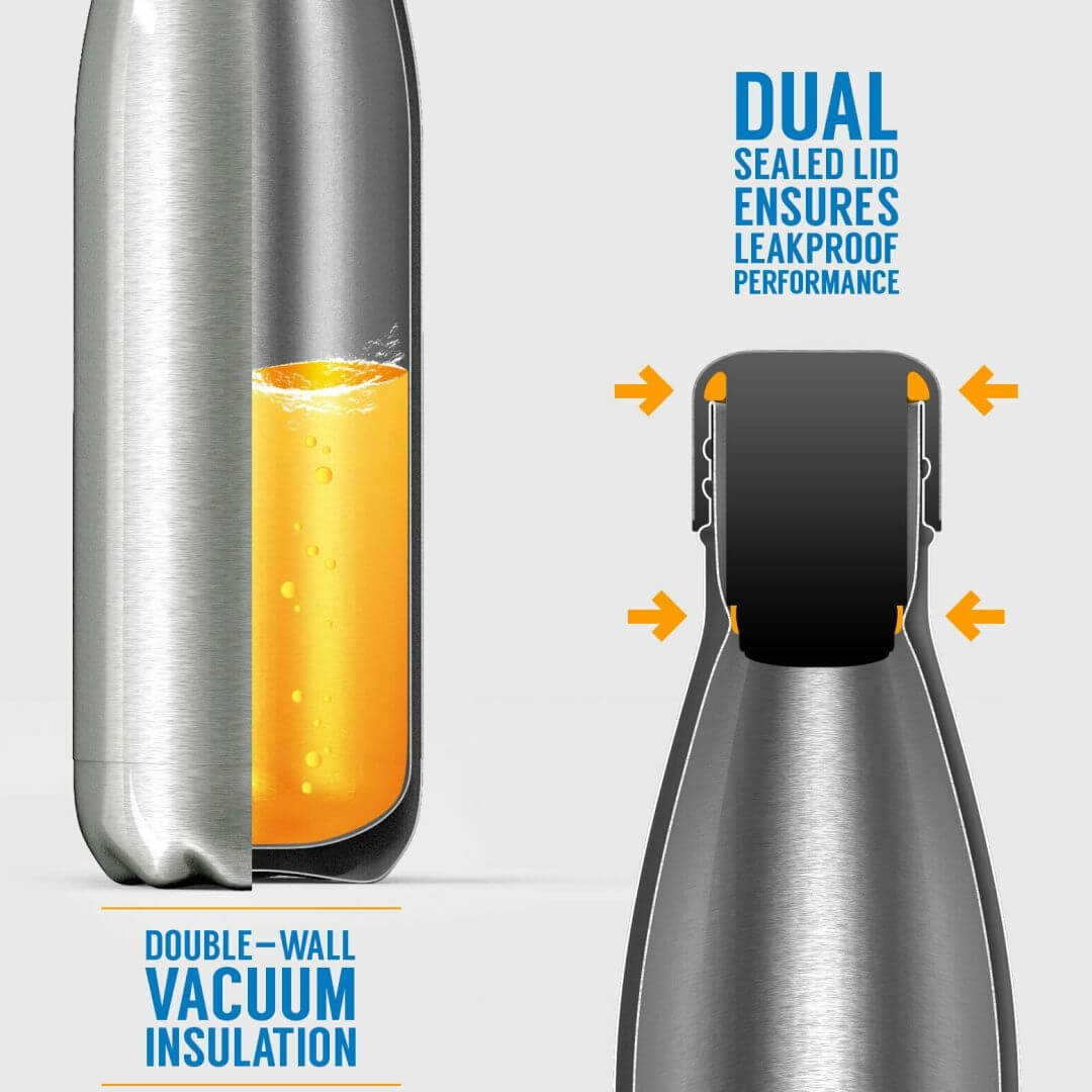Hot and Cold Vacuum Flask 063 (500ml)