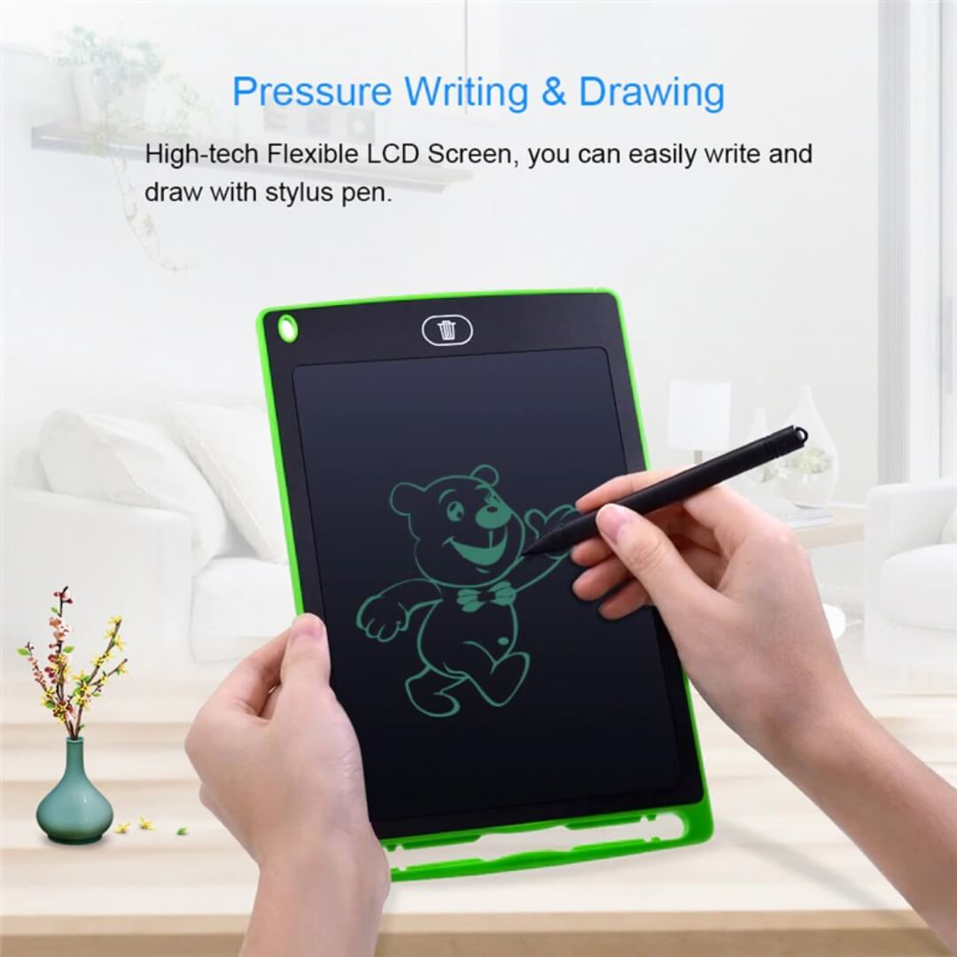 Portable Electronic LCD Writing Tablet