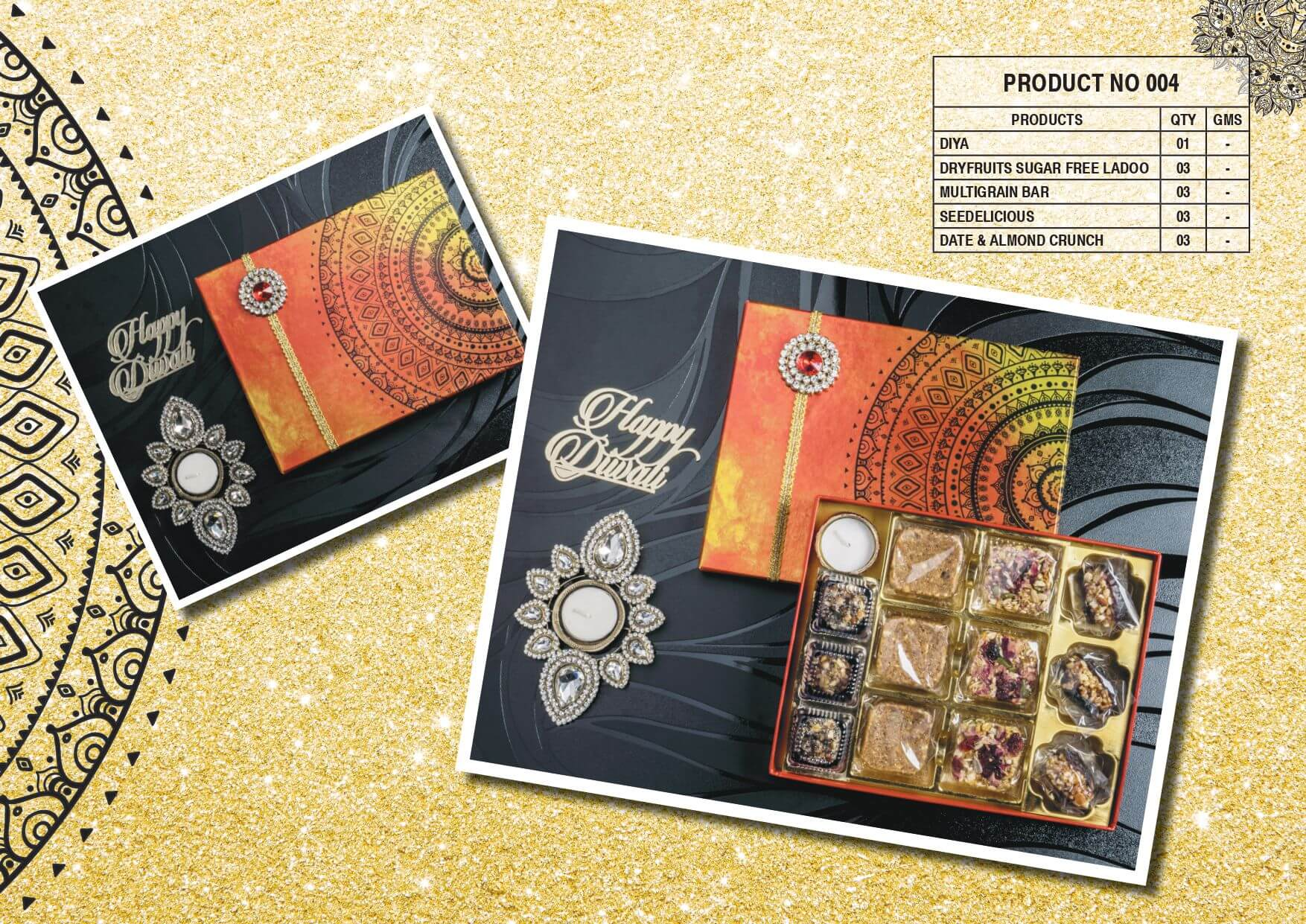 Diwali Corporate Gifts Hyderabad PRODUCT NO 004