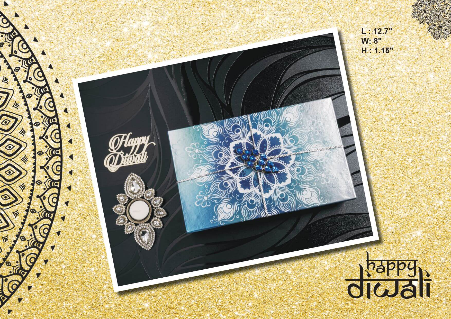 Diwali Gift Hampers For Corporate PRODUCT NO 007