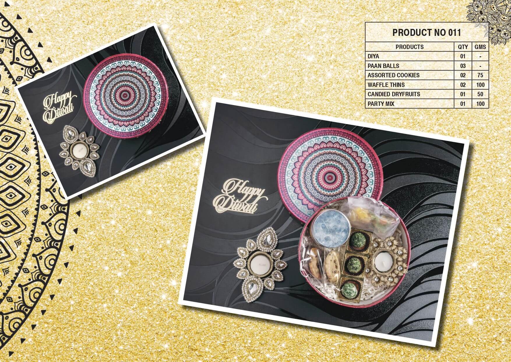 Diwali Gift Ideas Handmade PRODUCT NO 011
