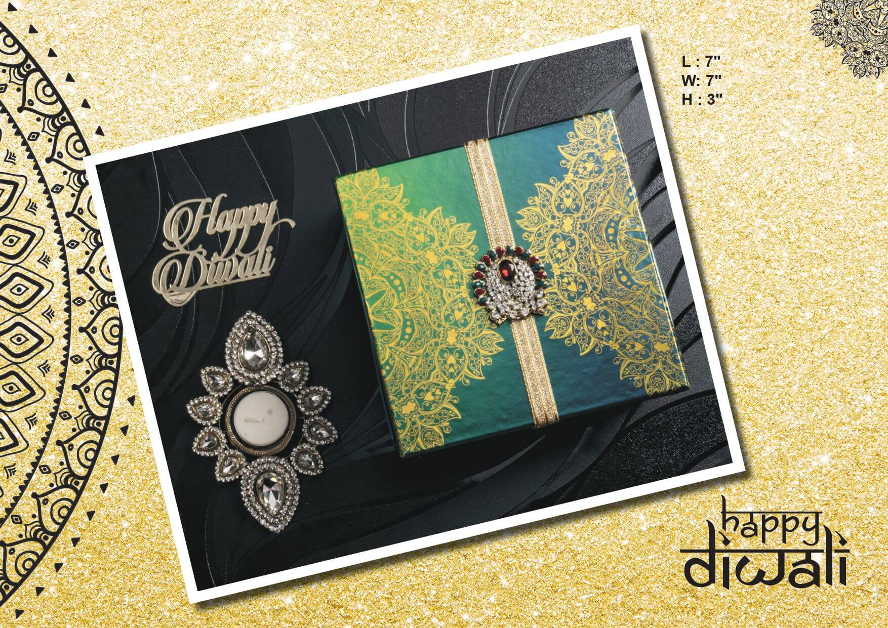 Diwali Gifts For Clients PRODUCT NO 013