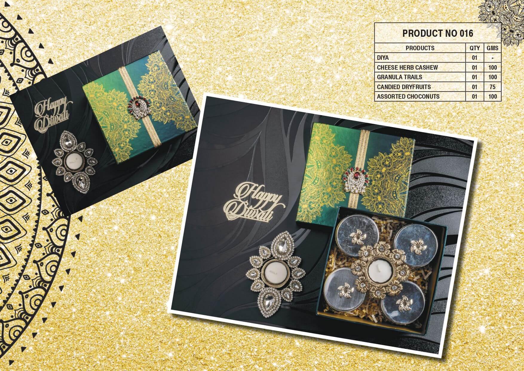 Diwali Gifts Mumbai PRODUCT NO 016
