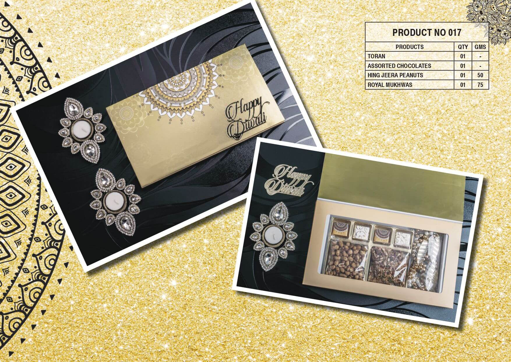 Diwali Gifts Online PRODUCT NO 017