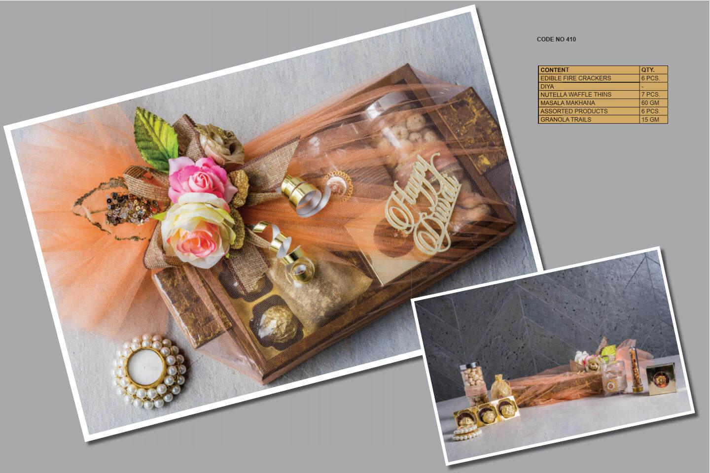 Diwali Crackers Chocolates CODE NO 410