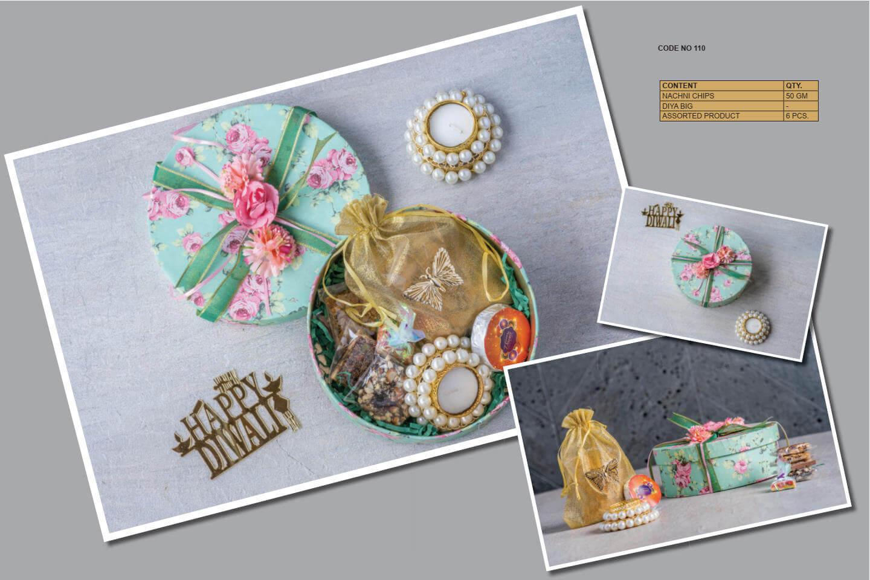 Deepawali Gift Items CODE NO 110