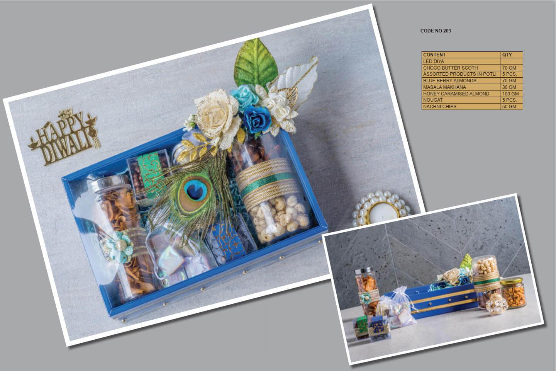 Unique Diwali Gift Ideas CODE NO 203