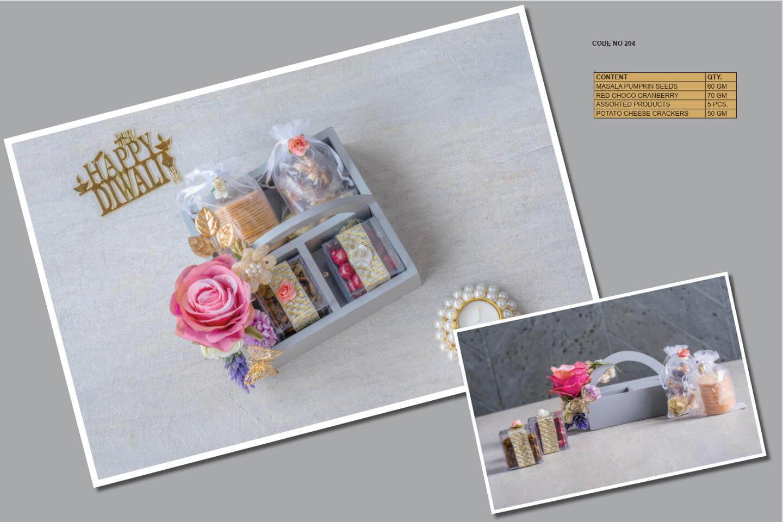 Unique Diwali Gifts CODE NO 204