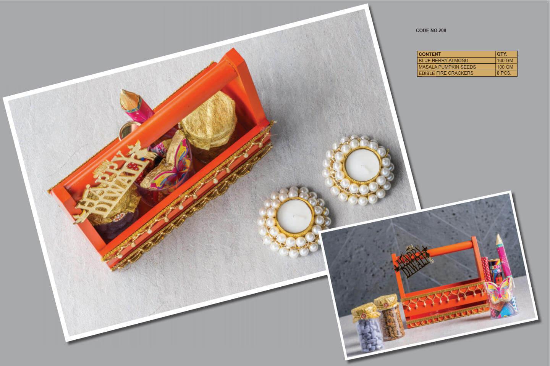 Diwali Gift Packs CODE NO 208