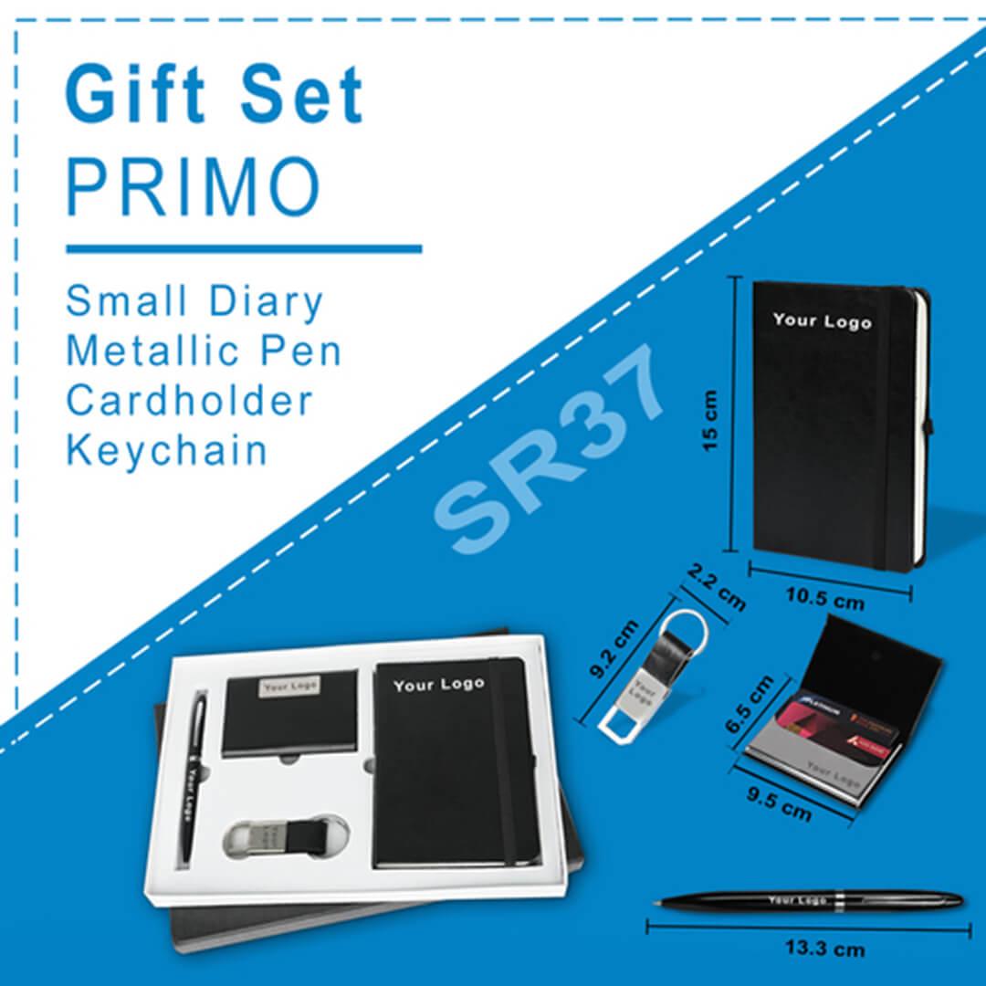 Gift set 4 in 1 PRIMO- SR37