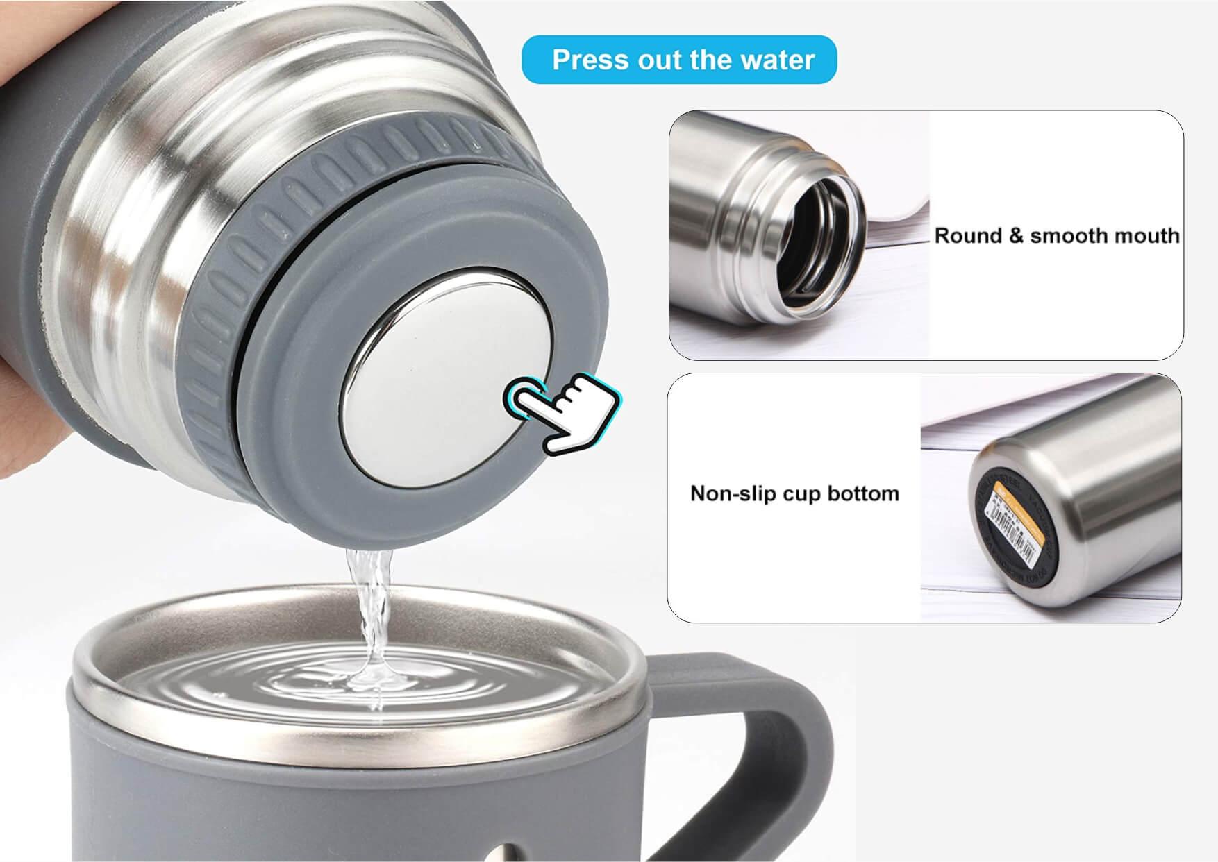 Vacuum Flask Set