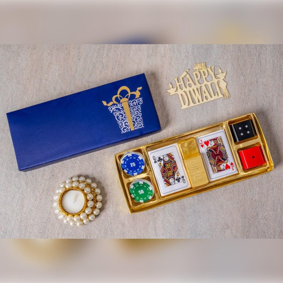 Diwali Game Night Chocolates