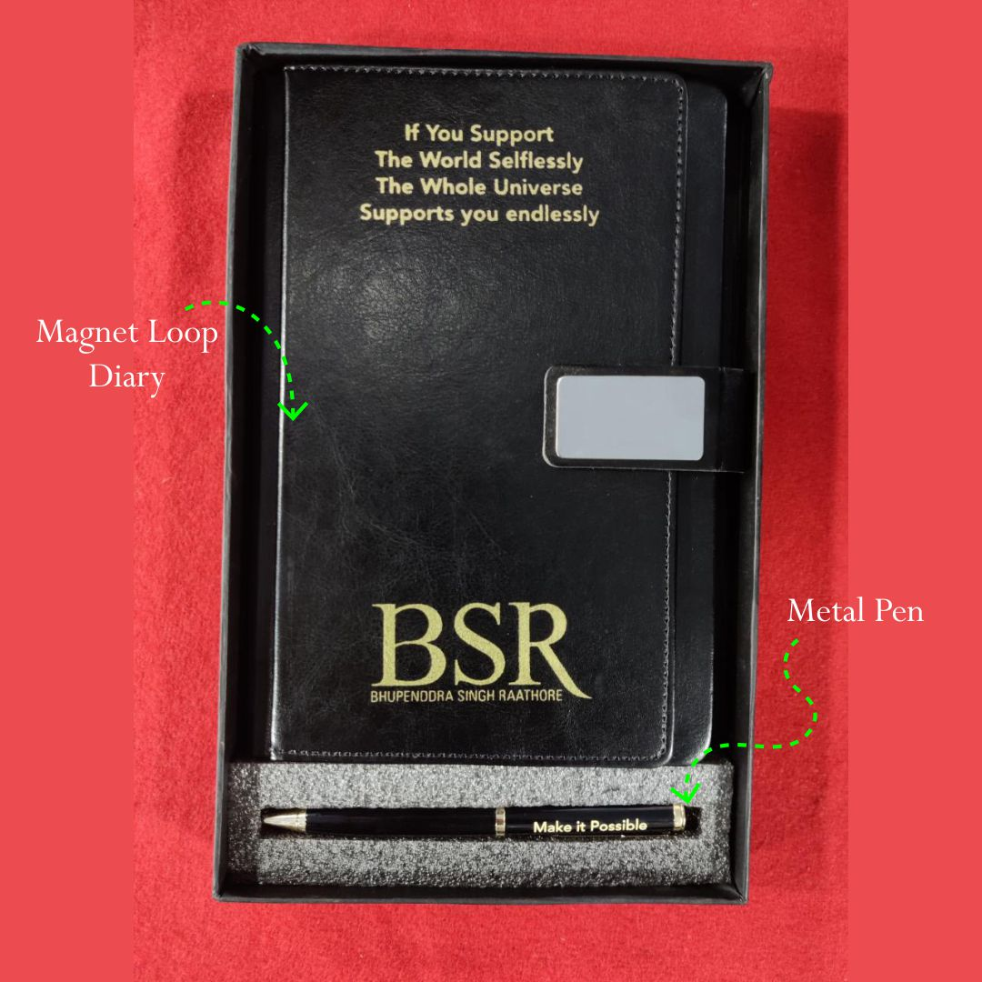 Welcome Kit for Clients BSR