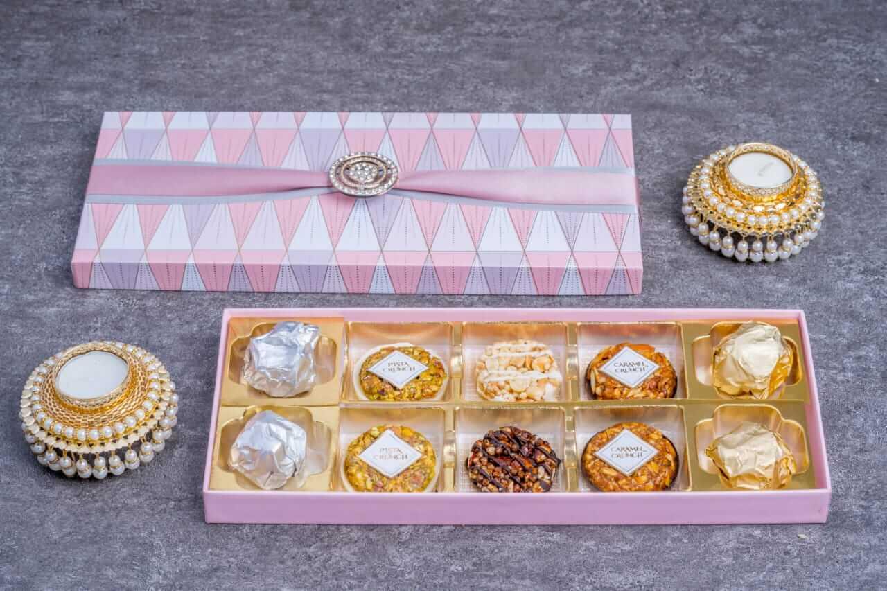 Deepavali Gifts Code No.12