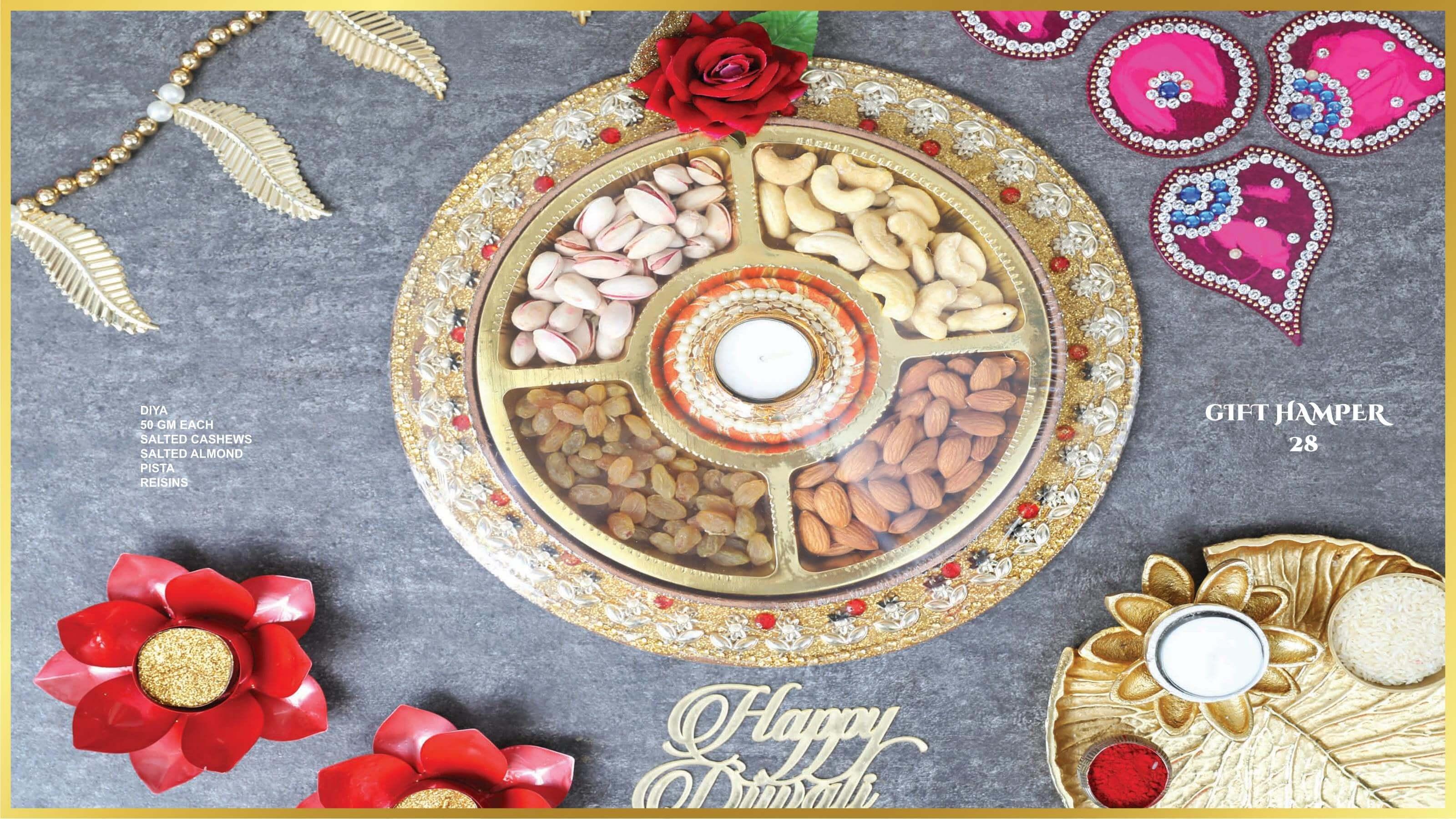 Diwali Dry Fruits 28