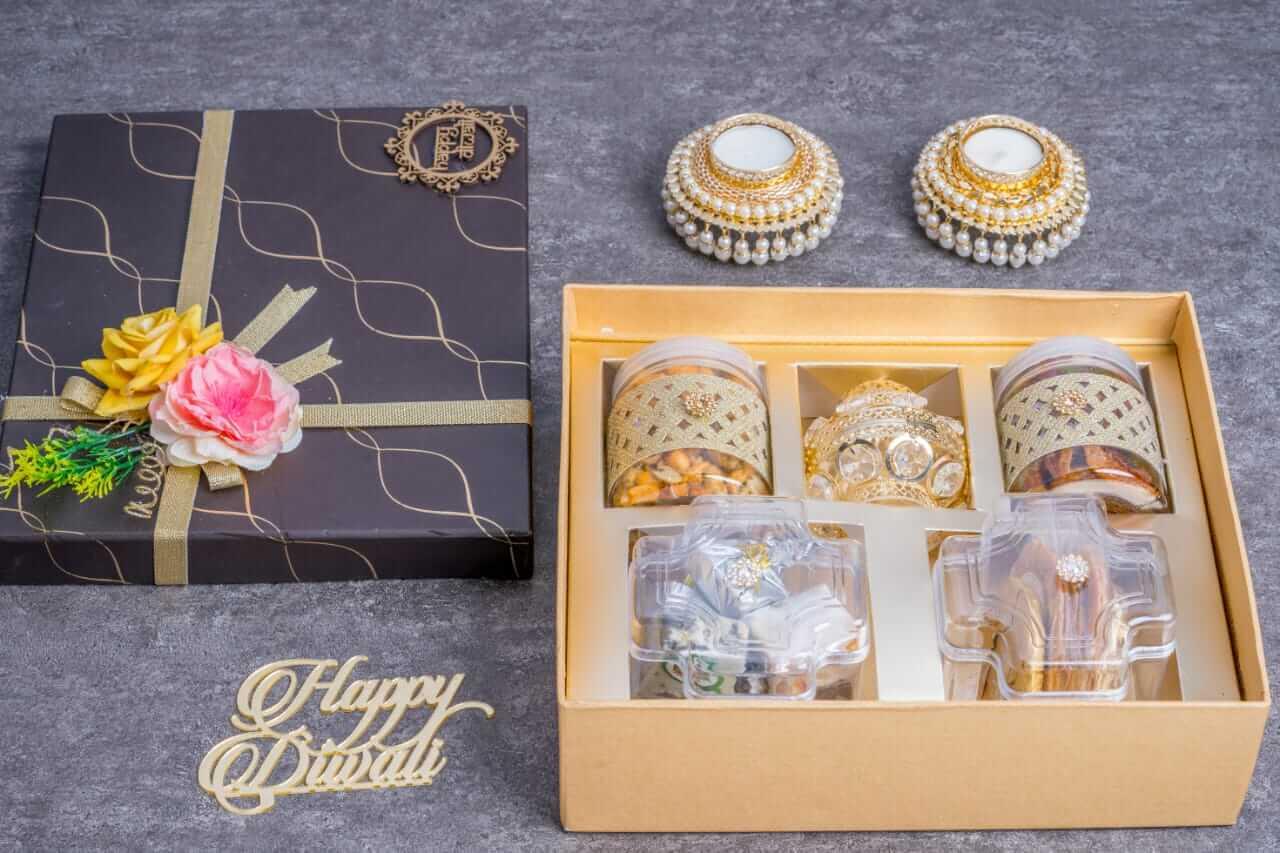 Diwali Festive Hampers 2