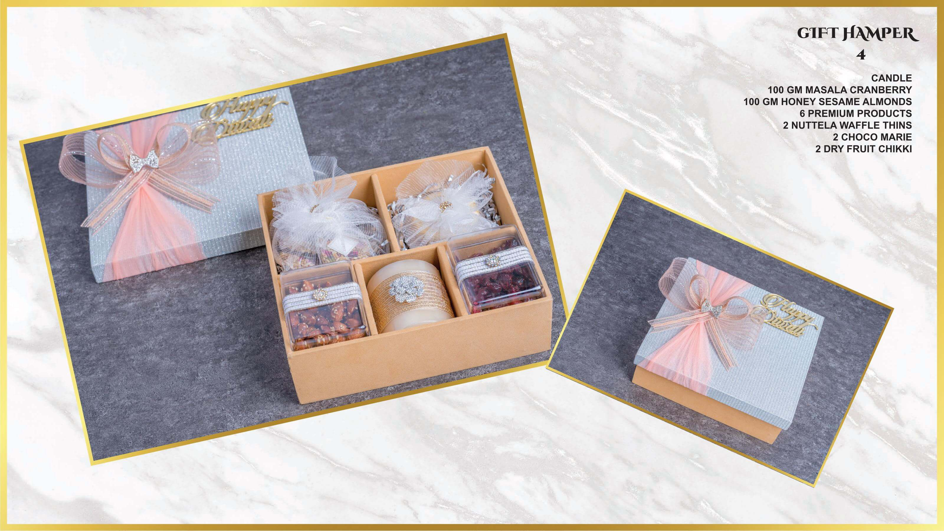 Diwali Gift Box 4
