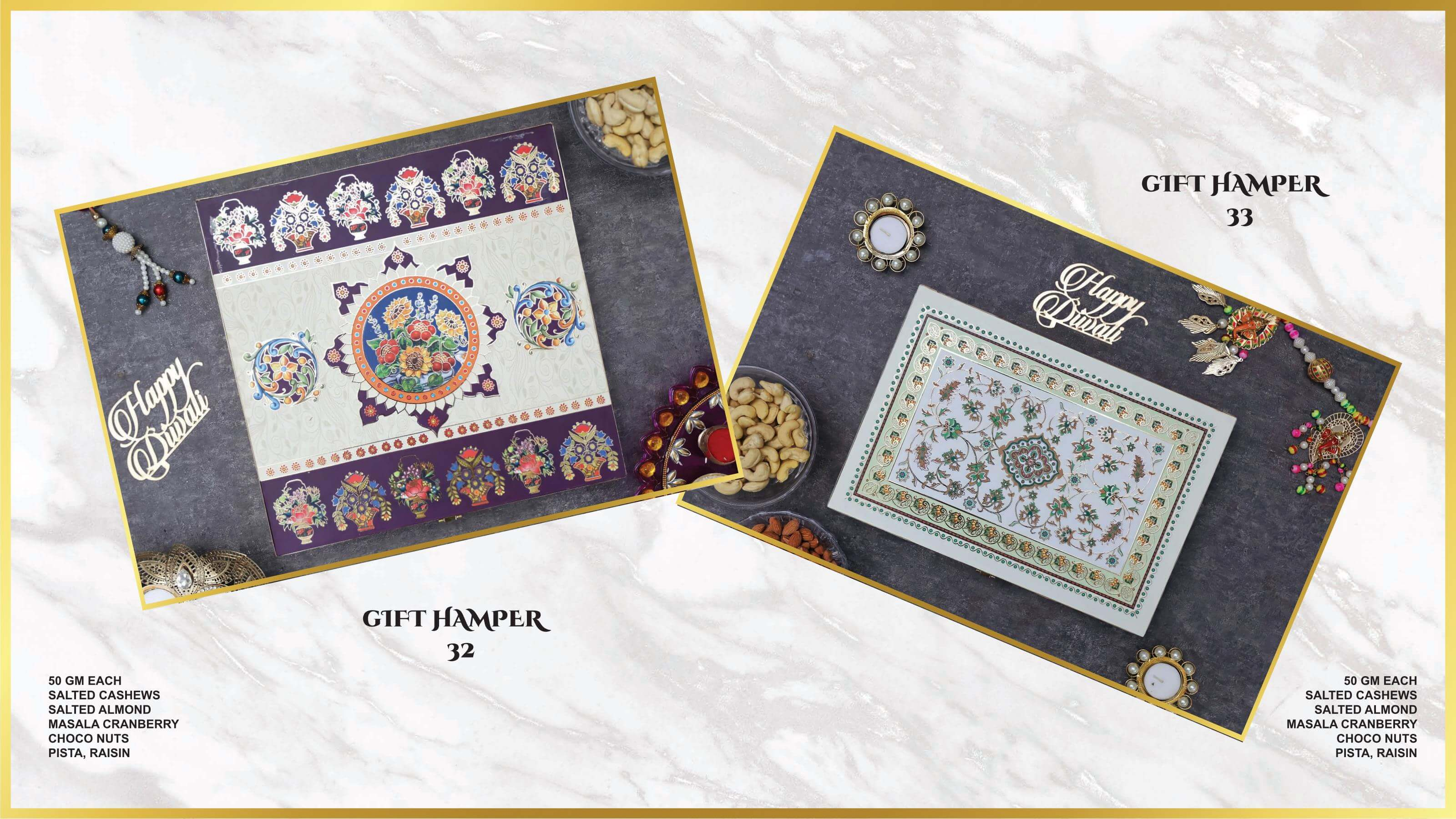 Diwali Gift Hampers For Corporate 32 33